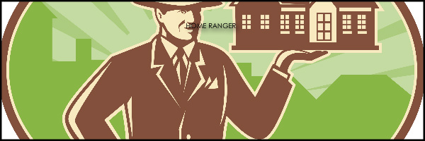 HOME RANGER REAL ESTATE Banner 60x20